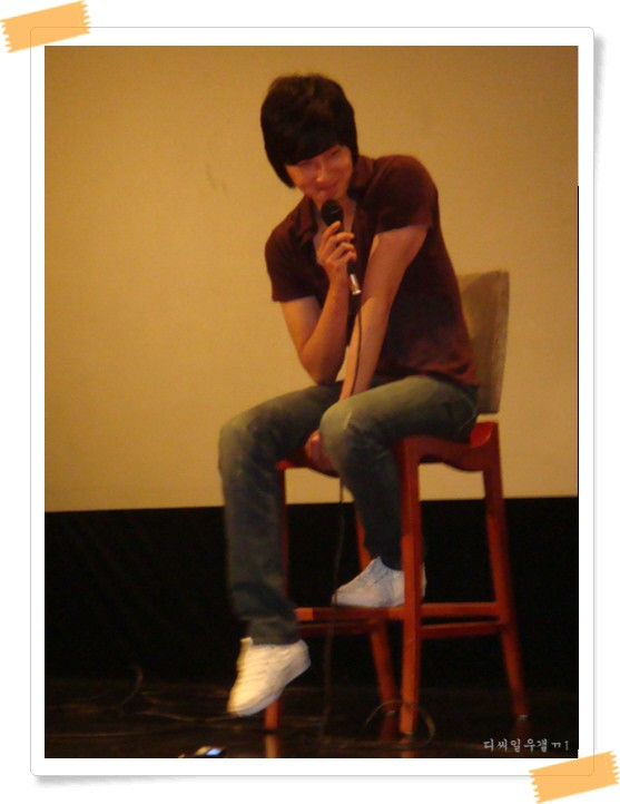2007 JIW Sitting 1