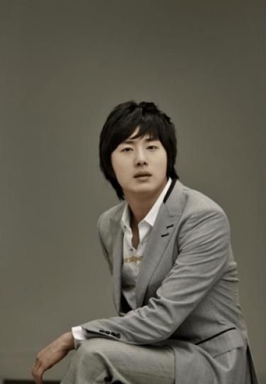2007 UJIWP Gray Suit