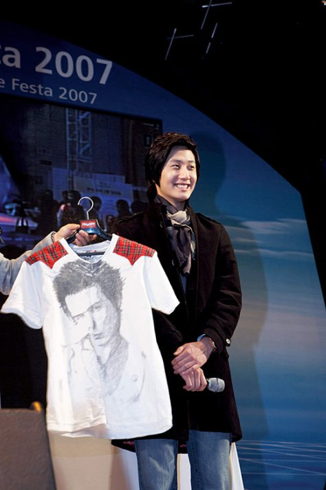 2008 12 8 JIW Charity Bazaar 9