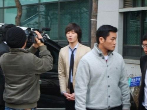 2008 3 3 Entrance Hanyang Xtra 2