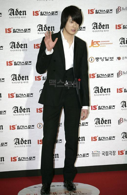 2008 4 24 JIW Baeksang Awards 14
