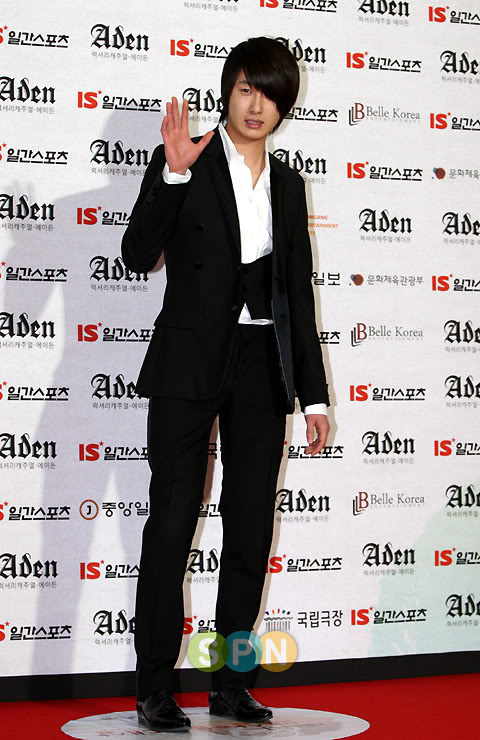 2008 4 24 JIW Baeksang Awards 15