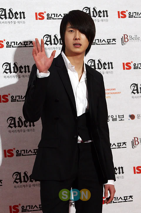 2008 4 24 JIW Baeksang Awards 17