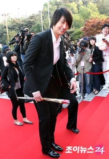 2008 4 24 JIW Baeksang Awards 6