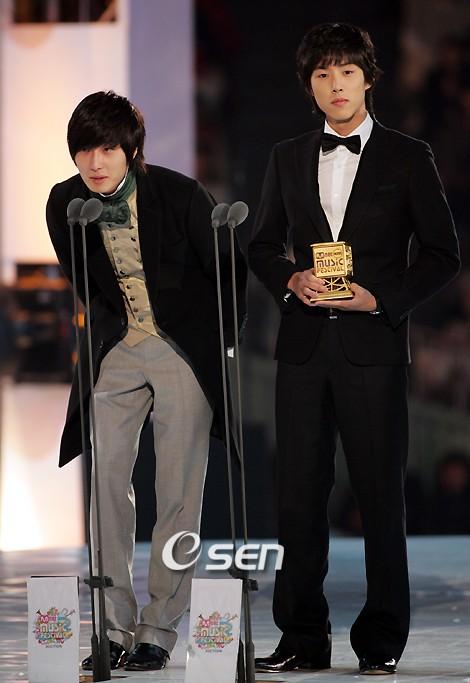 9th Mnet KM Awards 1.5