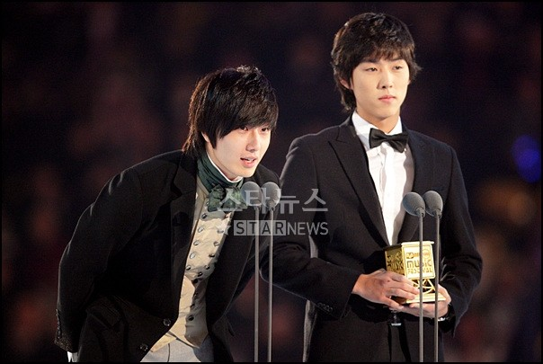 9th Mnet KM Awards 2