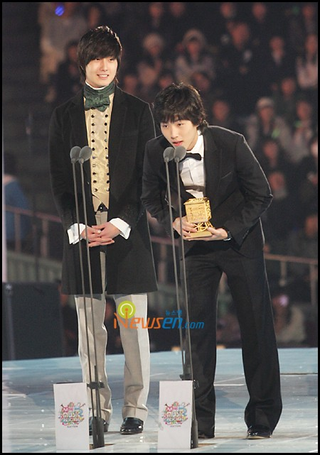 9th Mnet KM Awards 3