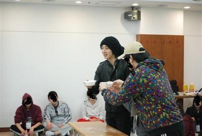 Hanyang University Orientation 4