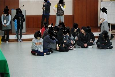 Hanyang University Orientation 6
