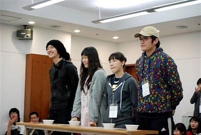 Hanyang University Orientation 8