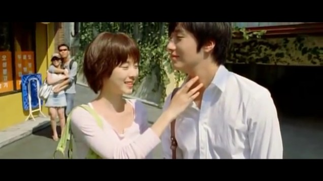My Love Scene 21