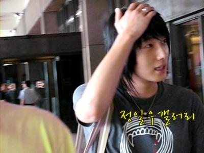 2008 JIW Going on Location for Iljimae Taiwan 7