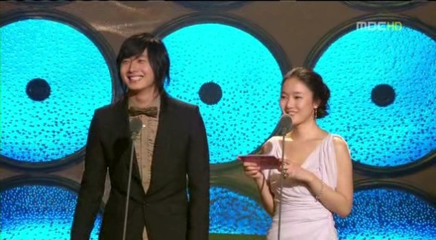 MBC Awards JIW 11.4