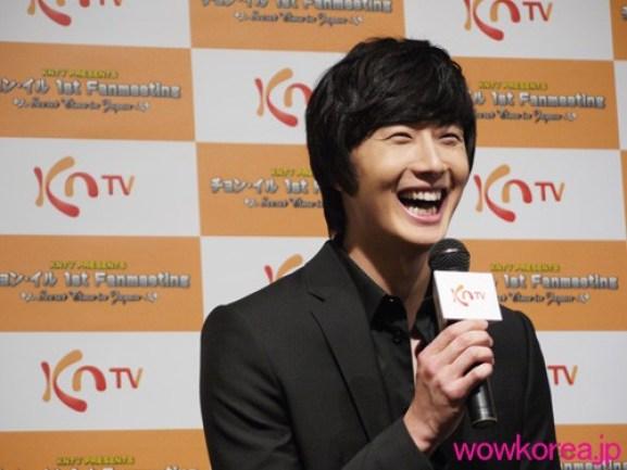 2009 6 JIW Japan Press Conference 10