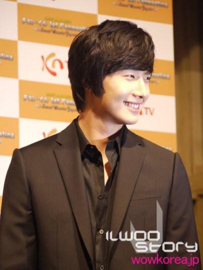 2009 6 JIW Japan Press Conference 14
