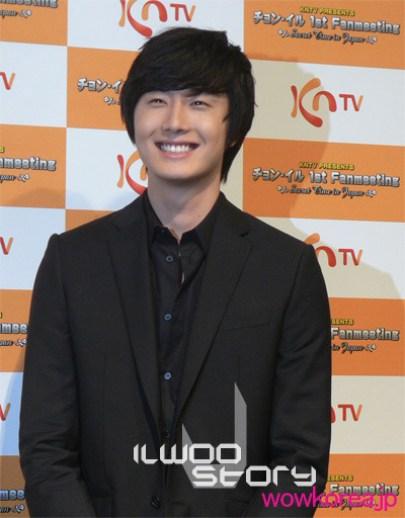 2009 6 JIW Japan Press Conference 15