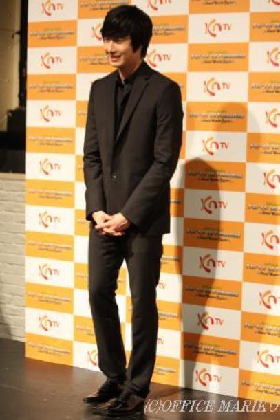 2009 6 JIW Japan Press Conference 26