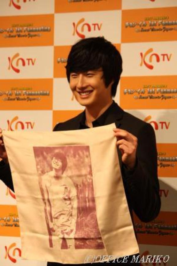 2009 6 JIW Japan Press Conference 27