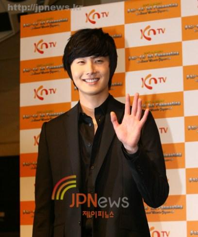 2009 6 JIW Japan Press Conference