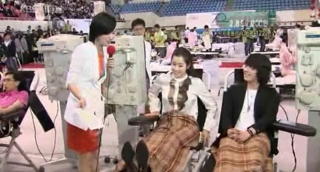 2009 JIW Hanyang Blood Don 2