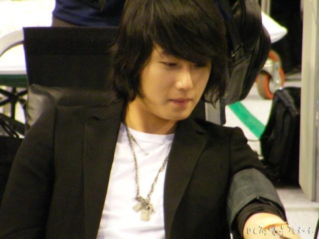 2009 JIW Hanyang Blood Don 21