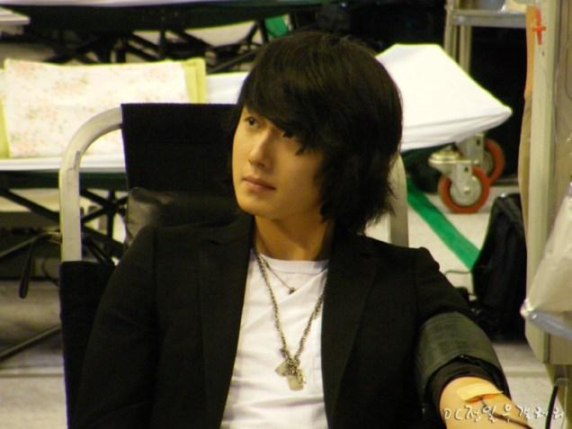 2009 JIW Hanyang Blood Don 22