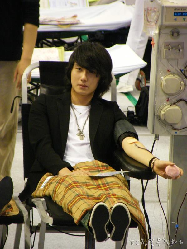 2009 JIW Hanyang Blood Don 24