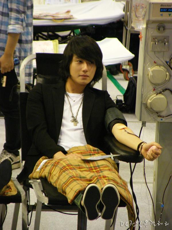 2009 JIW Hanyang Blood Don 25