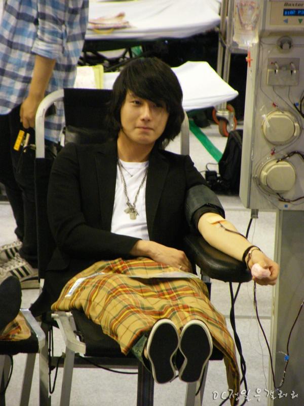 2009 JIW Hanyang Blood Don 26