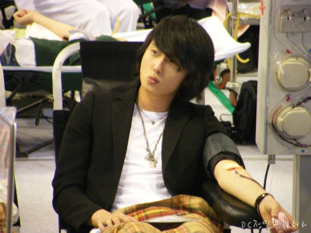 2009 JIW Hanyang Blood Don 33
