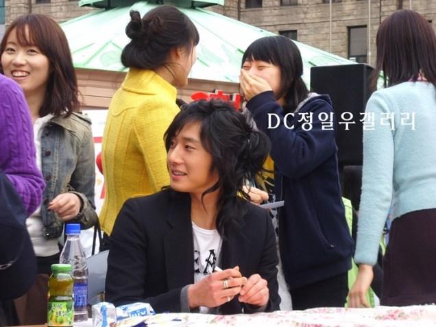 2009 JIW Hanyang University Signing 8