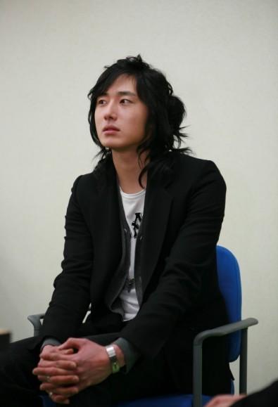 2009 JIW Hanyang University Signing