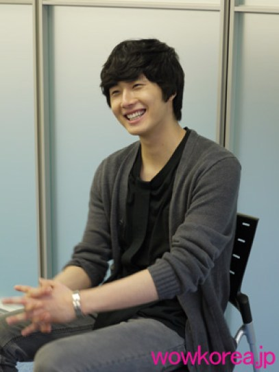 2009 JIW Japan Fan Meet 1 Interview 2