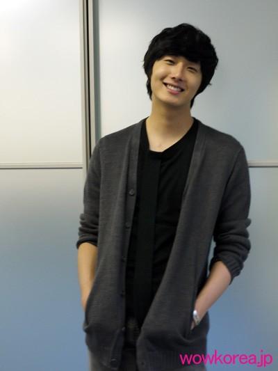 2009 JIW Japan Fan Meet 1 Interview 6
