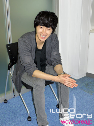 2009 JIW Japan Fan Meet 1 Interview 7.5