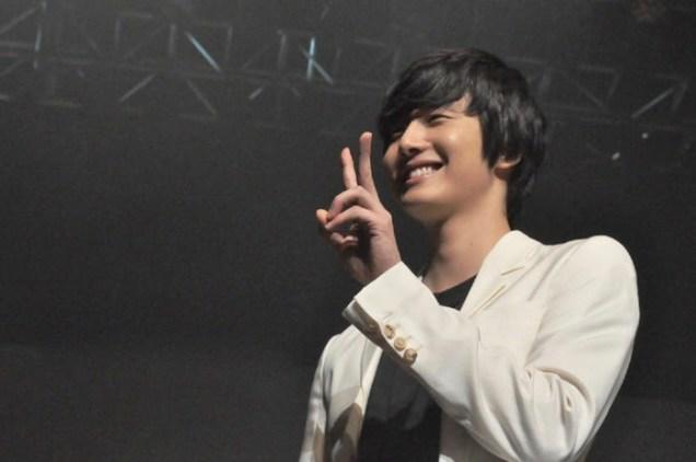 2009 JIW Japan Fan Meet 13