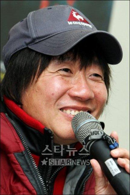 2009 Return Iljimae Cast & BTS 10