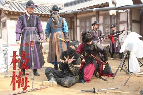 2009 Return Iljimae Cast & BTS 43.jpg