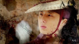 2009 Return Iljimae End Art 11