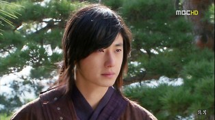 2009 Return Iljimae Epi 23 31.4