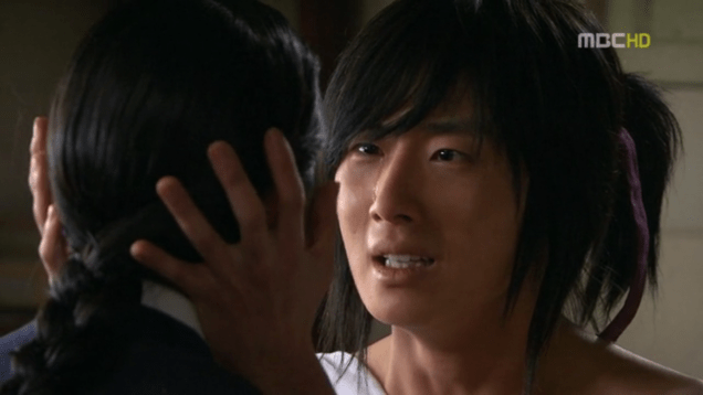 2009 Return of Iljimae Ep 18 10