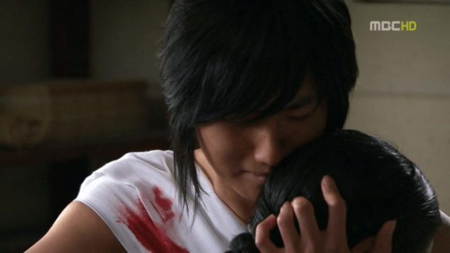 2009 Return of Iljimae Ep 18 11