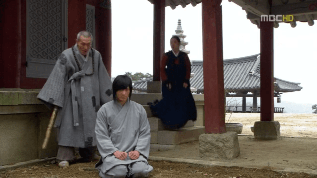 2009 Return of Iljimae Ep 18 14