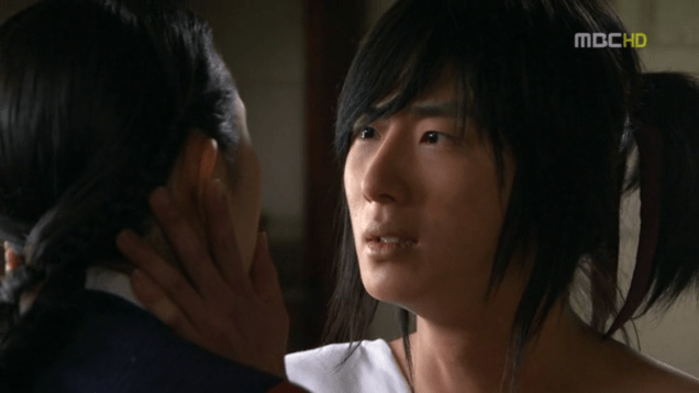 2009 Return of Iljimae Ep 18 9