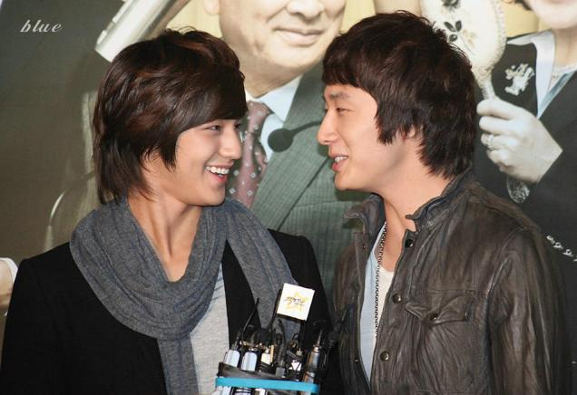 2009 10 13 JIW:KIM BUM VIP GOod Morning President 4