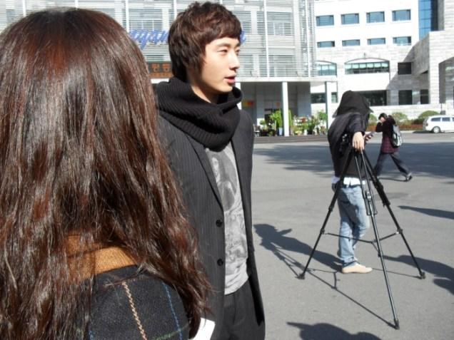 2009 11 11 JIW UNICEF at Hanyang 3