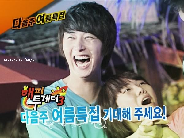 2009 8 19 JIW Happy Together 6