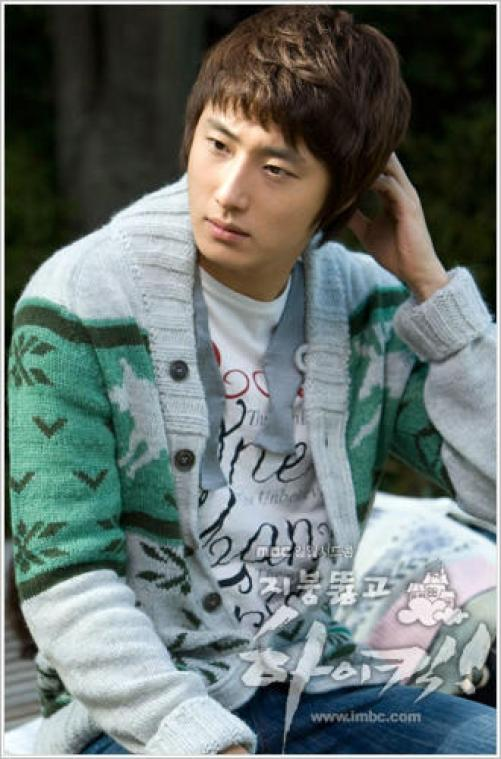 2009 JIW High Kick BTS 2 9