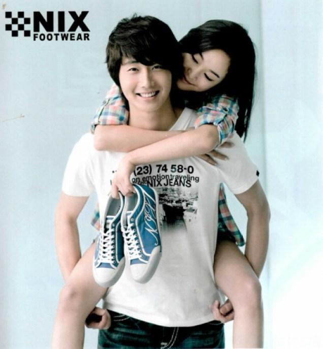 2009 JIW NIX Shoes:Jeans 11