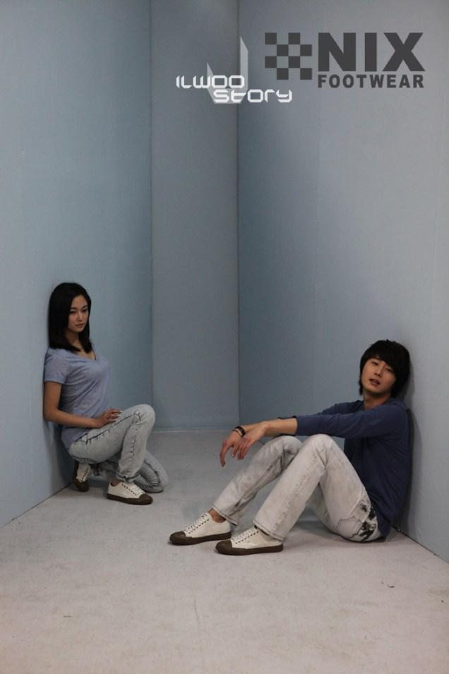 2009 JIW NIX Shoes:Jeans 7.6